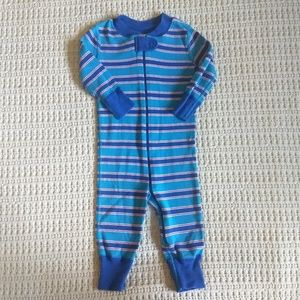 Hanna Andersson | Striped Pajamas